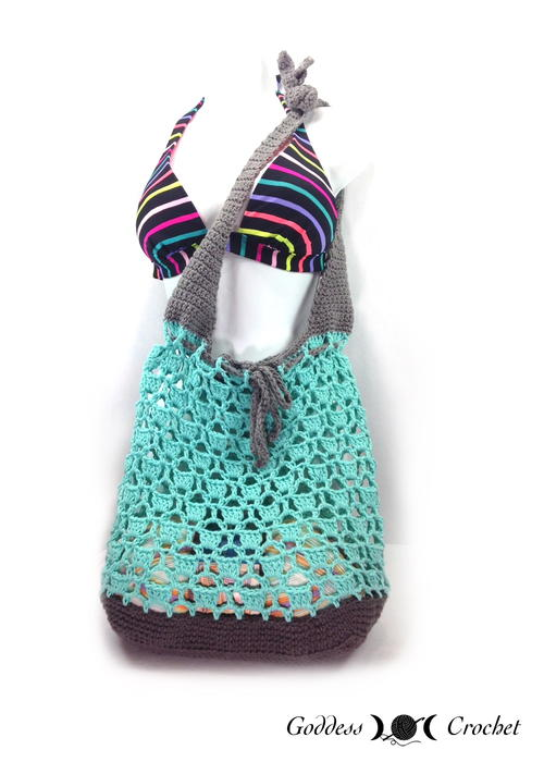 To The Beach Tote Bag Free Crochet Pattern (English)-beach-tote-bag-free-crochet-pattern-jpg