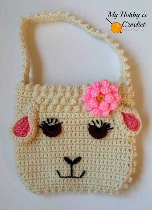 Darling Sheep Purse Free Crochet Pattern (English)-darling-sheep-purse-free-crochet-pattern-jpg