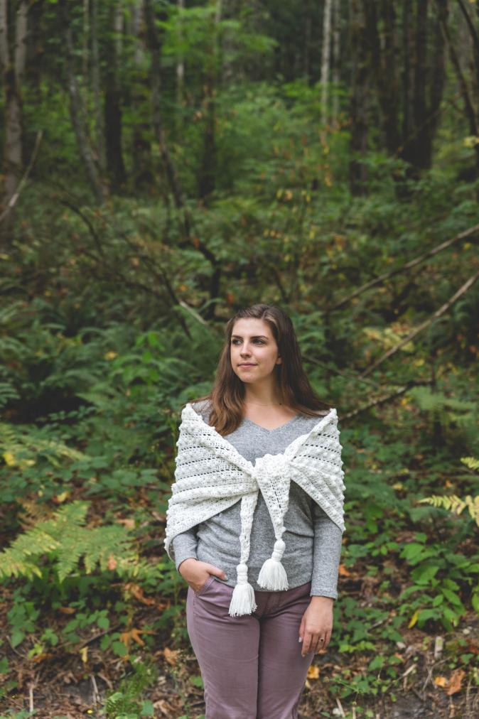 Le Nuage Wrap for Women-shawl3-jpg