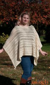 Perfect Fall Poncho for Women, fits most adults-fall-jpg