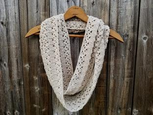 Rustic Lace Hat and Scarf for Women-hat1-jpg