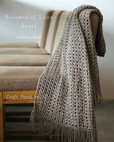 Broomstick Lace Scarf-scarf-jpg