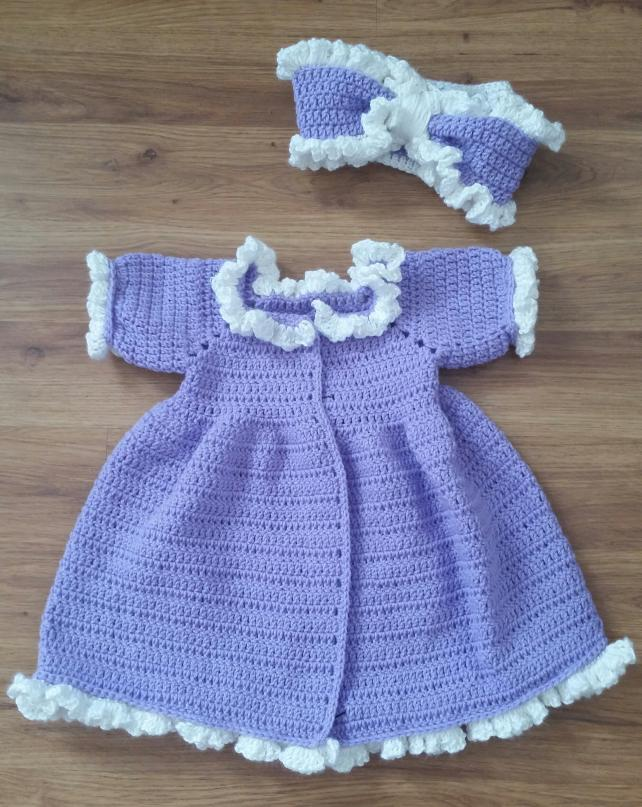 Pilgrim dress and bow headband for grandaughter-pilgrim-dress-matching-bow-headband-amelia-091719-jpg