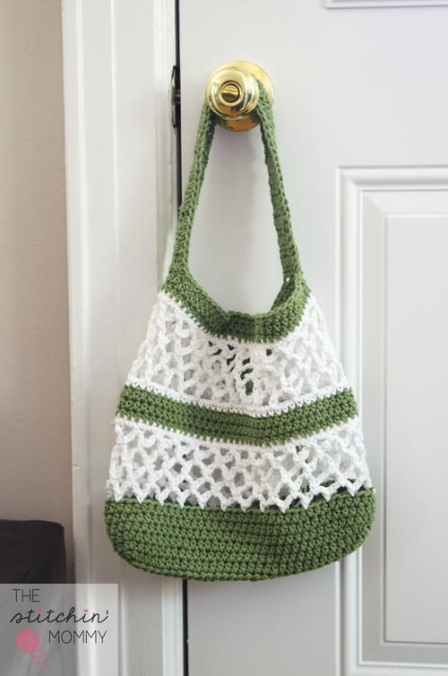 Go Green Mesh Tote Bag Free Crochet Pattern (English)-green-mesh-tote-bag-free-crochet-pattern-jpg