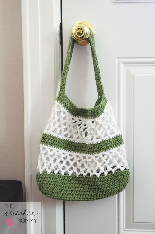 Go Green Mesh Tote Bag Free Crochet Pattern (English)-green-mesh-tote-bag-free-crochet-pattern-jpg