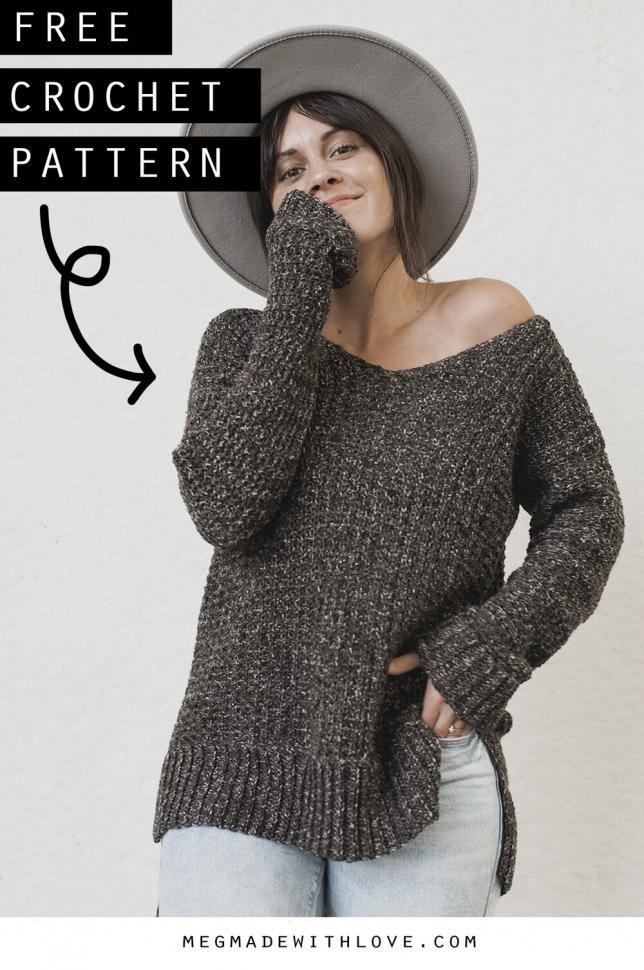 Home Girl Sweater for Women, S-3X-sweater-jpg