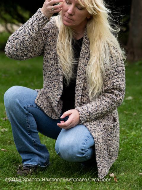 Comfy Casual Cotton Cardigan for Women, XS-4XL-cardi-jpg