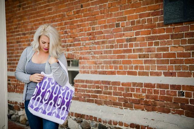 Cecelia Tapestry Bag, S/M-bag-jpg