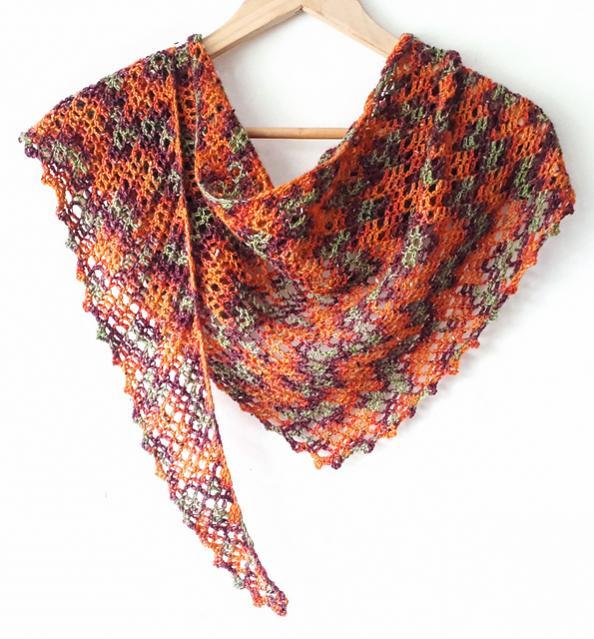 Copper Beech Shawl for Women-shawl-jpg