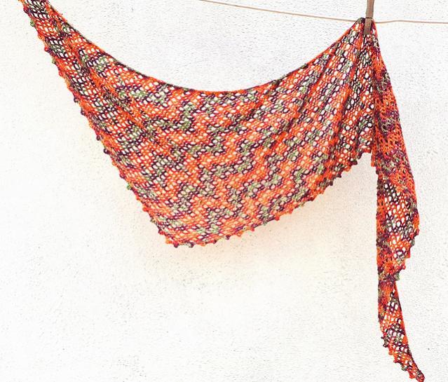 Copper Beech Shawl for Women-shawl1-jpg