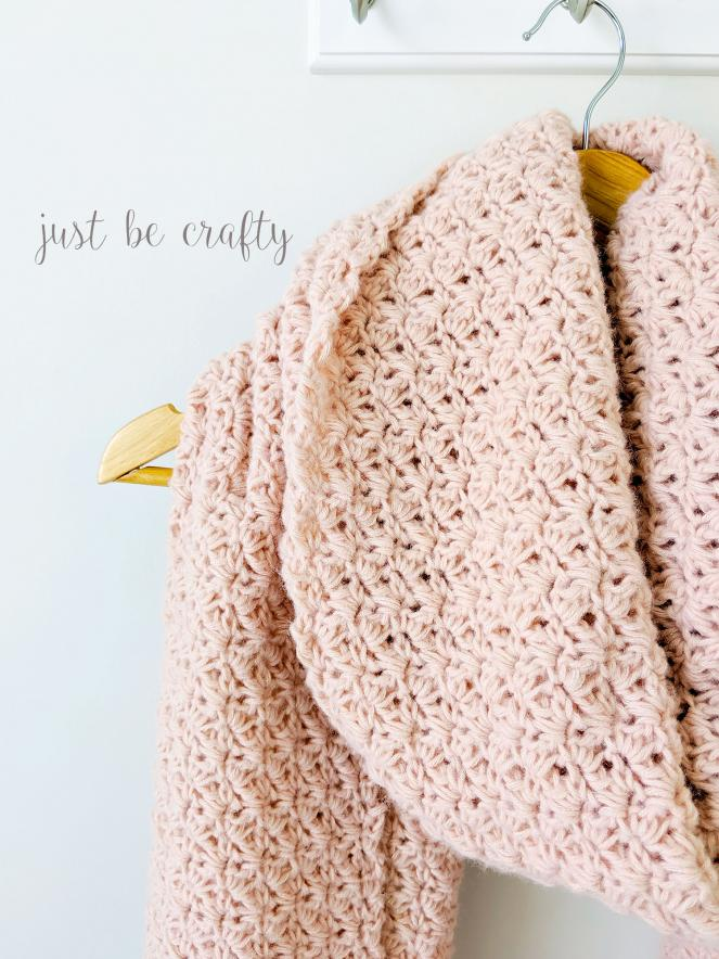 Shimmer Crochet Wrap for Women-shimmer-crochet-scarf-jpg