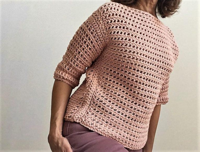Crazy Cool Blushing Autumn Sweater for Women, S onlu, also adjustable-sweater2-jpg