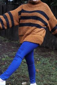 Cozy Calico Sweater for Women, XS-5X-sweater3-jpg