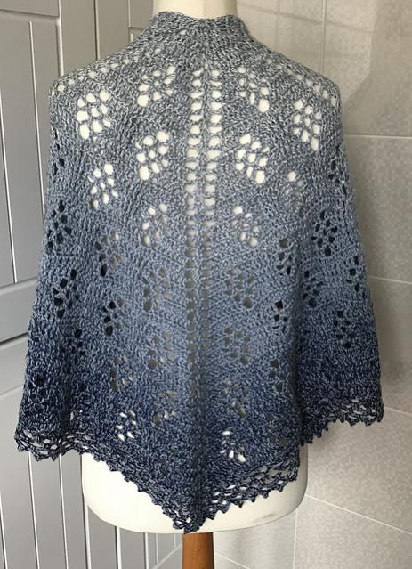 Sparkling Waves Shawl for Women-shawl4-jpg