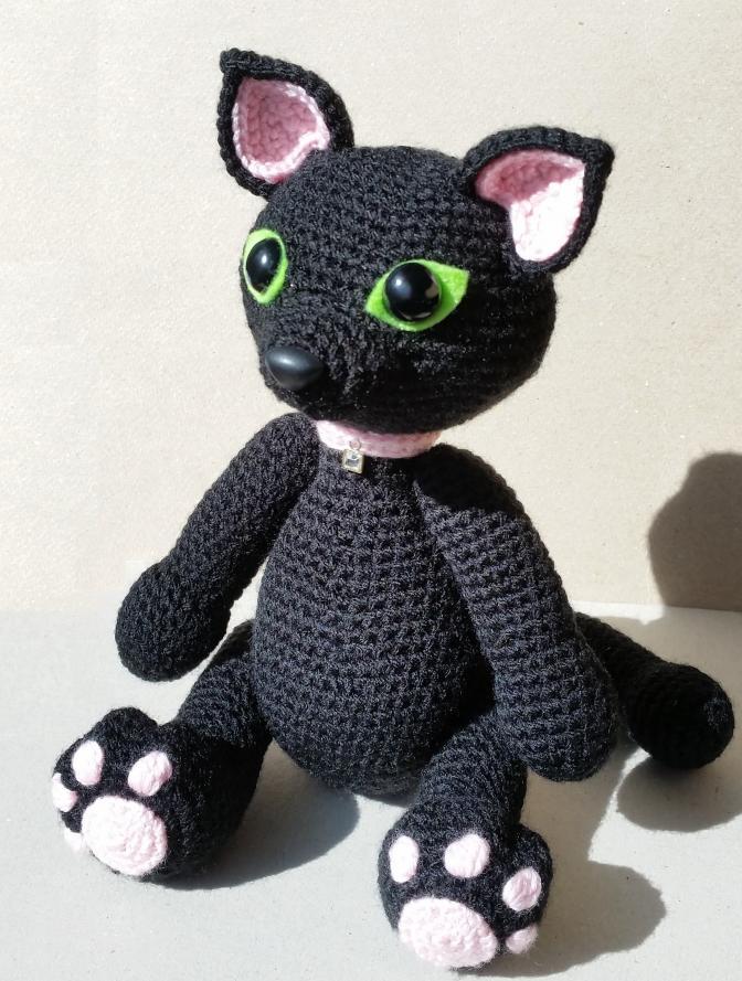 I Took a Little Detour-black-cat-3-jpg
