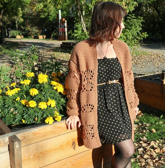 Fall for Me Cardigan for Women, S-3XL-cardi-jpg
