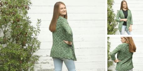 Evergreen Cardigan for Women, XS-5X-cardi1-jpg