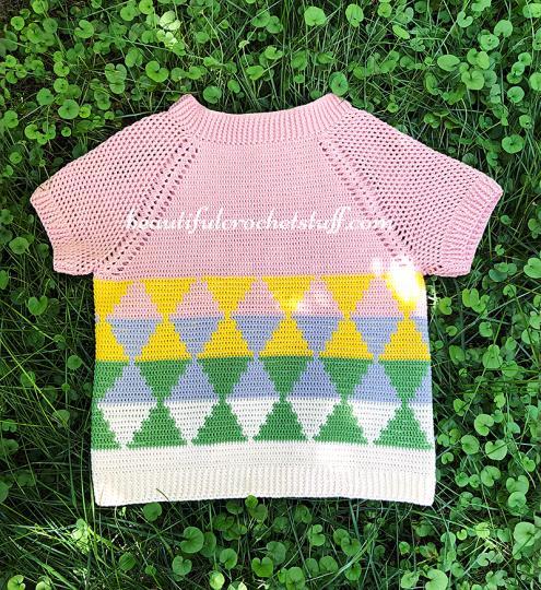 Raglan Sweater Free Pattern-crochet-jumper-pattern-jpg