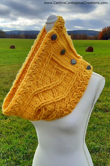 Cables and Twists Cowl for Women-cowl1-jpg