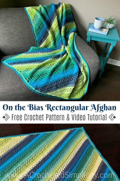 On the Bias Square and Rectangular Afghan-bias3-jpg