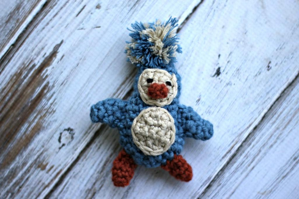 Penguin Pal Hoodue for Children, 2-8-hoodie4-jpg