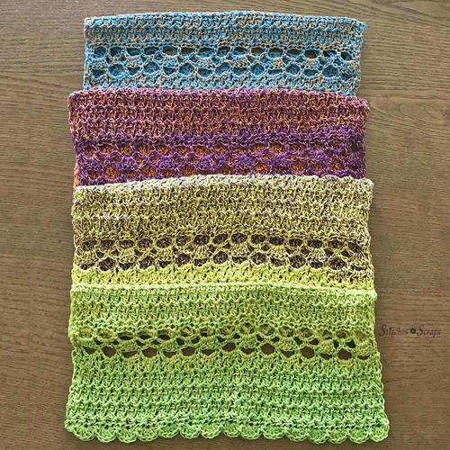 Spice Road Easy Scarf Free Crochet Pattern (English)-spice-road-easy-scarf-free-crochet-pattern-jpg