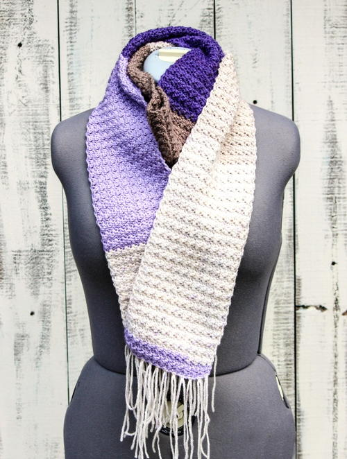 Lilac Frosting Scarf Free Crochet Pattern (English)-lilac-frosting-scarf-free-crochet-pattern-jpg