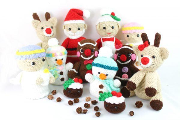 Christmas Amigurumi Set-christmas1-jpg