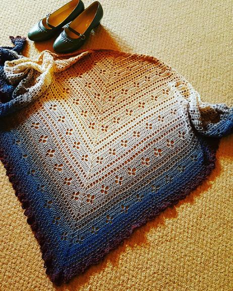Vintage Vibes Shawl, size adjustable-shawl4-jpg