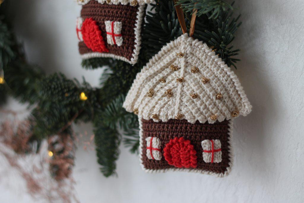 Four Cute Christmas Ornaments-ornament2-jpg
