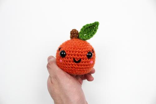 Orange Free Crochet Pattern (English)-orange-free-crochet-pattern-jpg