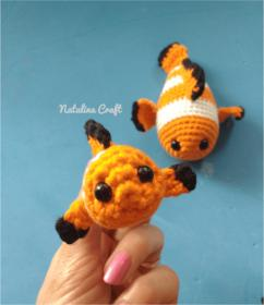 Clownfish Amigurumi Free Crochet Pattern (English)-clownfish-amigurumi-free-crochet-pattern-jpg