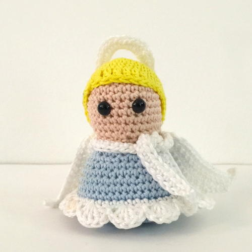 Angel Amigurumi Free Crochet Pattern (English)-angel-amigurumi-free-crochet-pattern-jpg