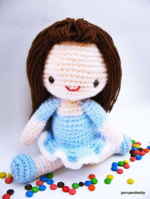 Bella Ballerina Amigurumi Doll Free Crochet Pattern (English)-bella-ballerina-amigurumi-doll-free-crochet-pattern-jpg