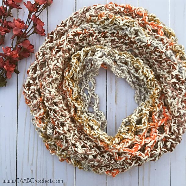 Simple Chains Cowl for Women-cowl2-jpg