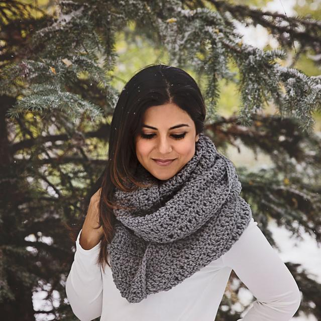 Let It Snow Infinity Scarf for Adults-scarf4-jpg