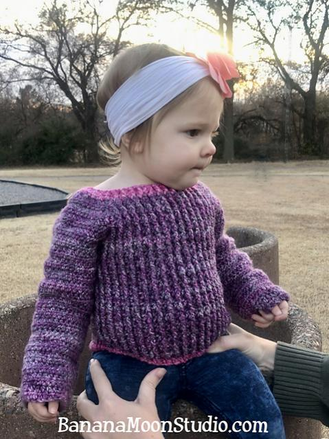Pryor Creek Jr Sweater for Children, 3 mos to 4 yrs-baby1-jpg