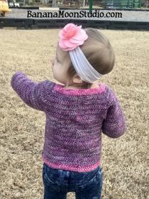 Pryor Creek Jr Sweater for Children, 3 mos to 4 yrs-baby3-jpg
