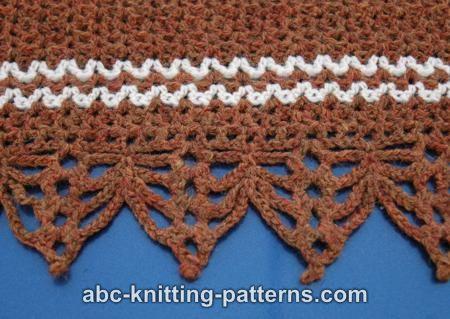 Pretty Striped Shawl for Women-shawl3-jpg