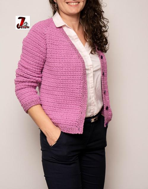 Lavender Jacket for Womem, < also adjustable-jacket-jpg