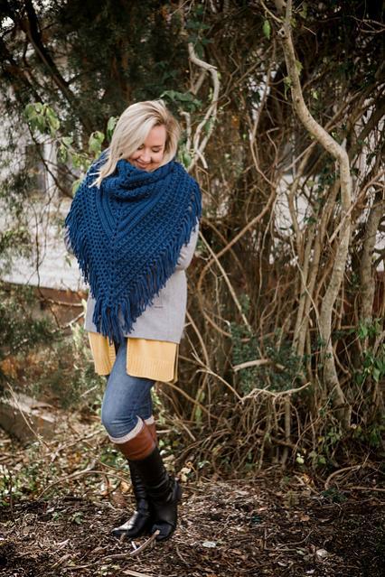 Huckleberry Scarf for Women-scarf1-jpg