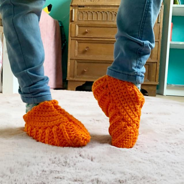 Your Last Slippers for Child and Adult, also adjustable-slippers2-jpg
