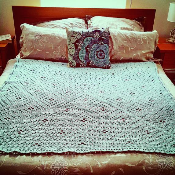Aidan's Radiating Diamond Blanket, size adjustable-aidan3-jpg