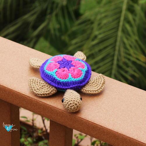 Sea Turtle Amigurumi Free Crochet Pattern (English)-sea-turtle-amigurumi-free-crochet-pattern-jpg