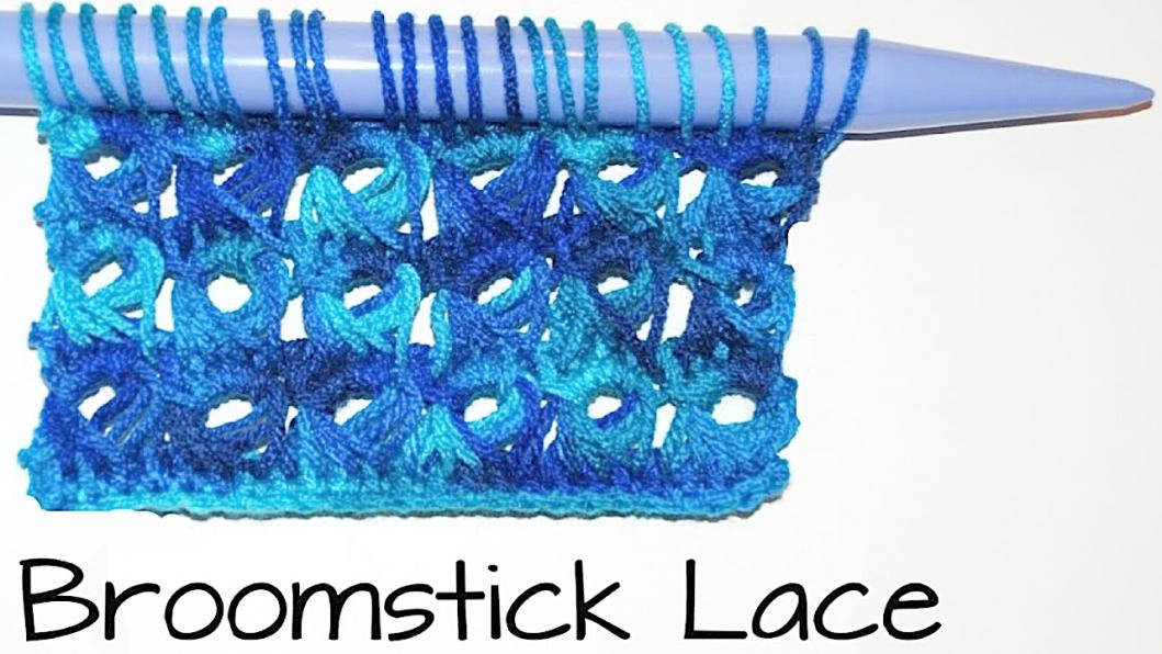 How To Crochet Broomstick Lace Stitch Scarf-bbroomu-1-jpg