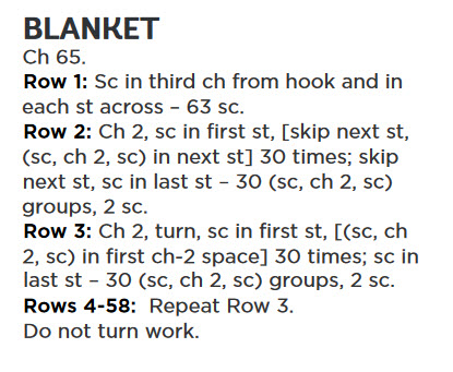 Where to insert hook-blanket-jpg