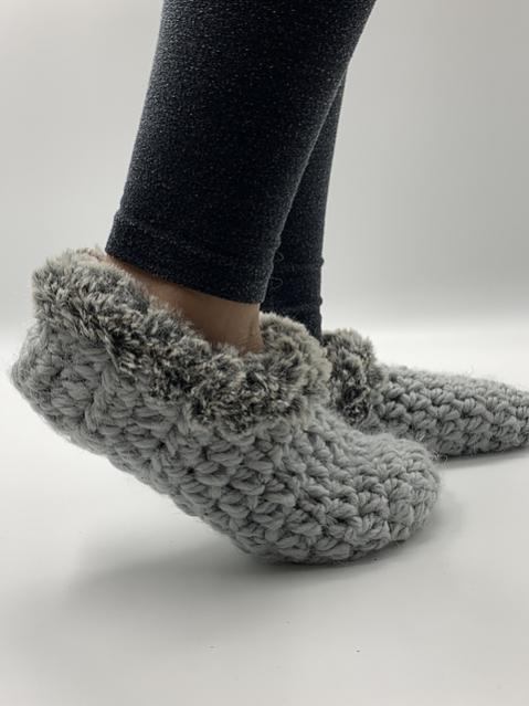 Comfy Slippers for Women, size 5-12-comfy2-jpg