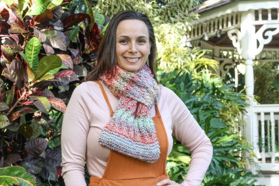 Haleakala Scarf for Women-scarf1-jpg
