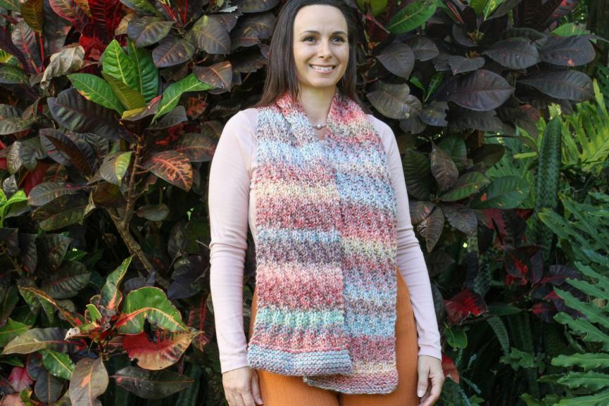 Haleakala Scarf for Women-scarf2-jpg