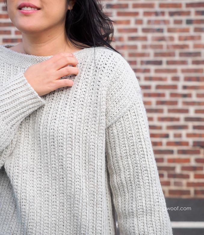 High Line Button Shoulder Sweater for Women, XS-3XL-sweater4-jpg